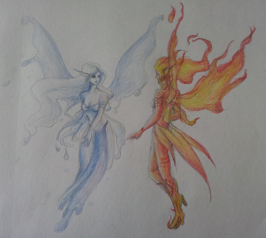 Image Gallery ice fairy wings