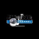 Very disco channel logo