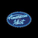American idiot logo