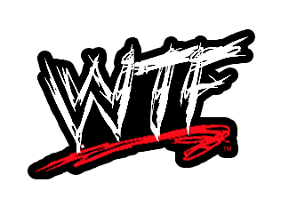 WTF logo by Urbinator17 on DeviantArt