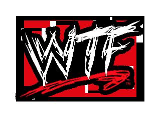 WTF logo by Urbinator17 on DeviantArt
