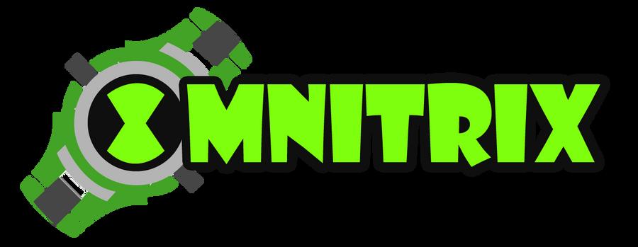 Omnitrix logo by Urbinator17