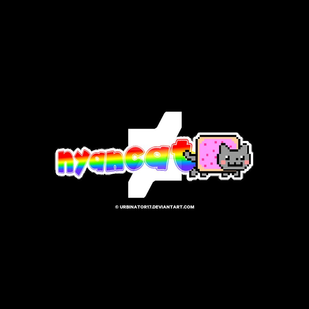 Nyancat logo