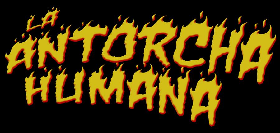 Humana Logo la Antorcha Humana Logo by