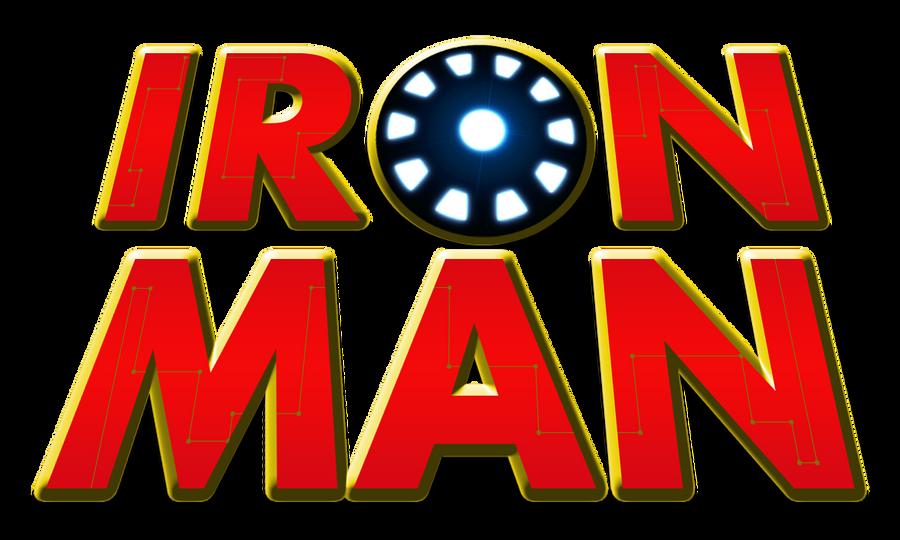Iron man logo by Urbinator17 on DeviantArt