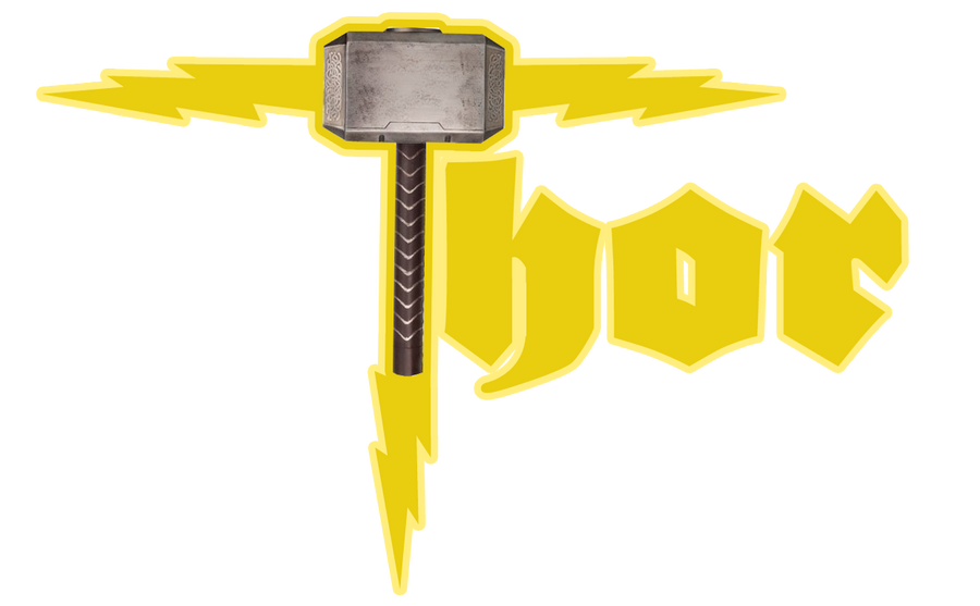 marvel thor symbol