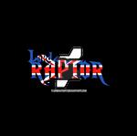 Lord Raptor logo
