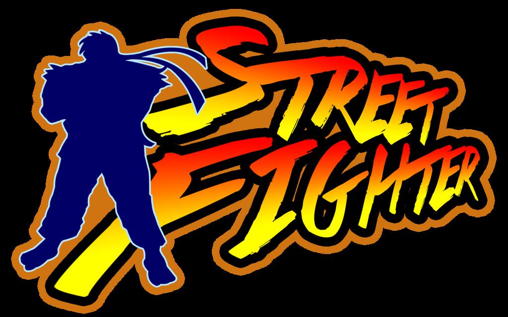 Street Fighter Logo By Urbinator17 On Deviantart