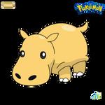 Hippopotas Beta
