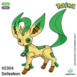 Dolleafeon