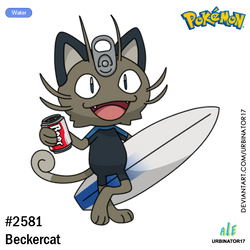 Beckercat