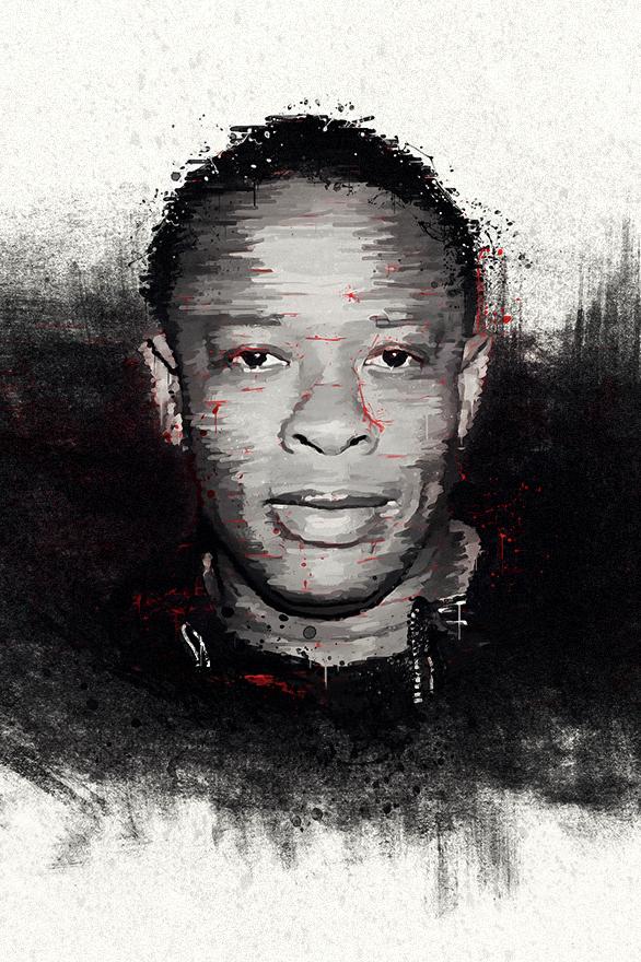 Dr. Dre by Volture