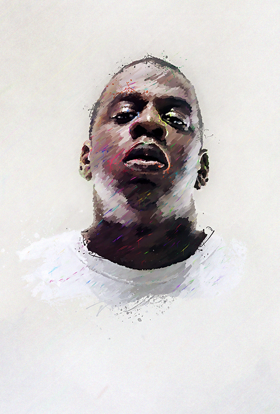 Jay-Z by Volture