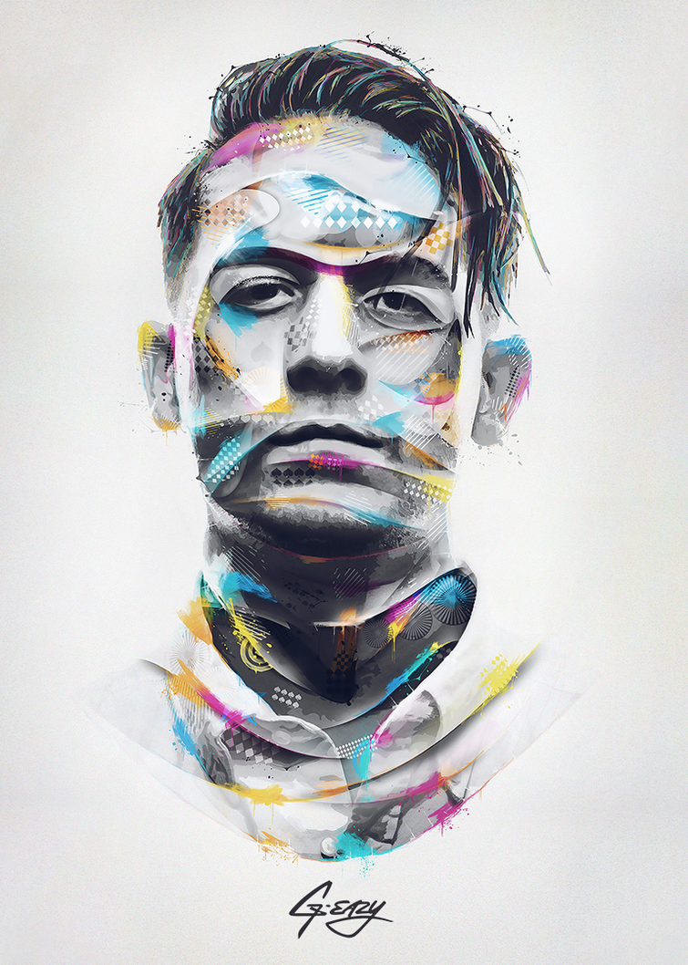 G-Eazy by Volture  G Eazy Iphone Wallpaper