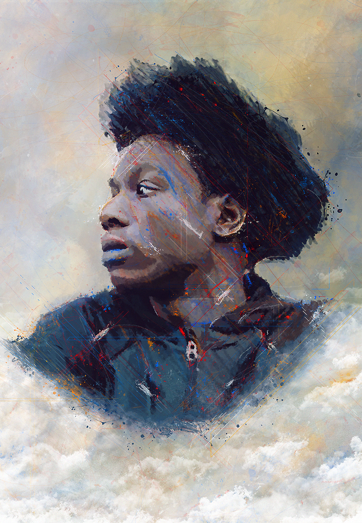 Joey Bada$$ by Volture