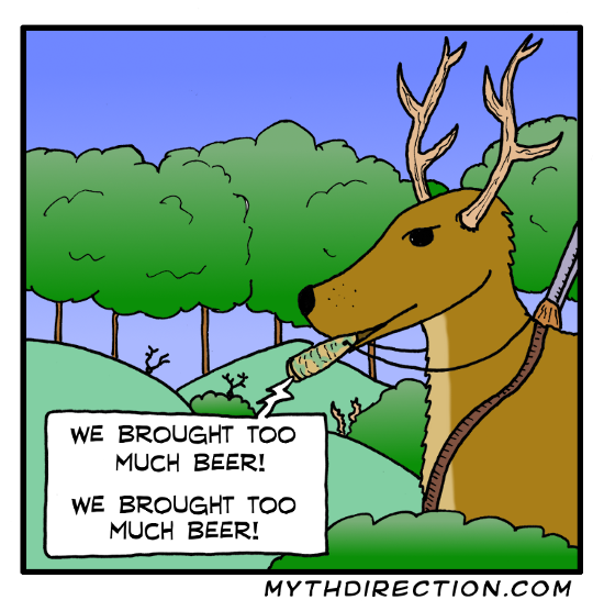 Ambush by Mythdirection