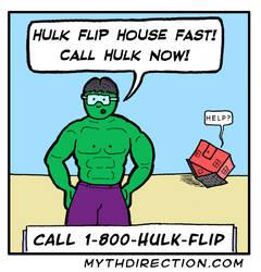 Flip House Fast