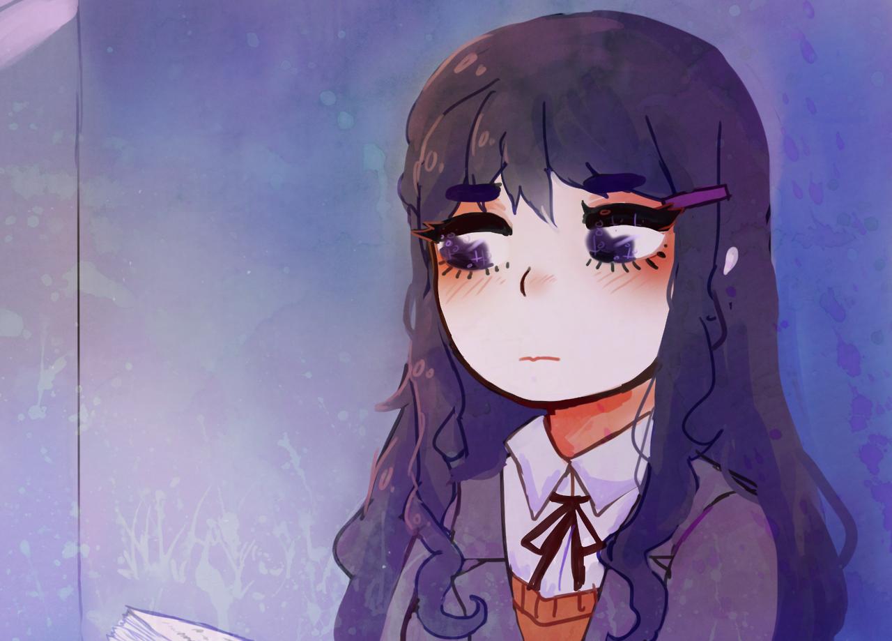 yuri by seadrown