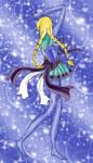 Meridian Eternity Power by Evilness321