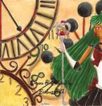 :SM: Time Eternal by Evilness321