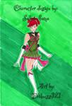WillV- Sailor Jupiter by Evilness321