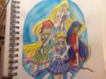 SailorMoon Reloaded