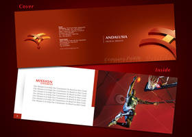 Andalusia Group 3d profile by is007lam