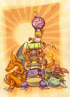 super adventures by edtropolis