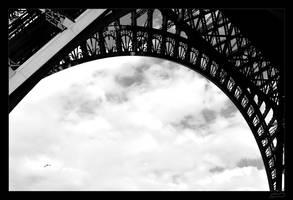 l'arc de la tour