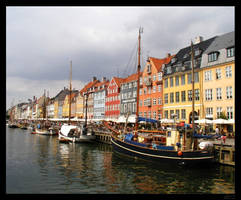 nyhavn - new harbor