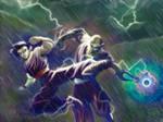 Lightning Clash