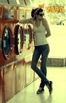 laundromat rock