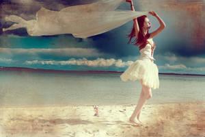 Parachutes by TrixyPixie
