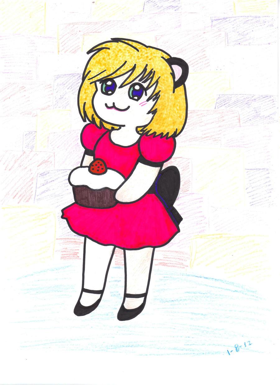 rosey-panda's Profile Picture