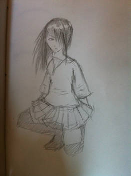 old draw 4