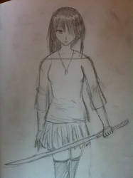 old draw 5