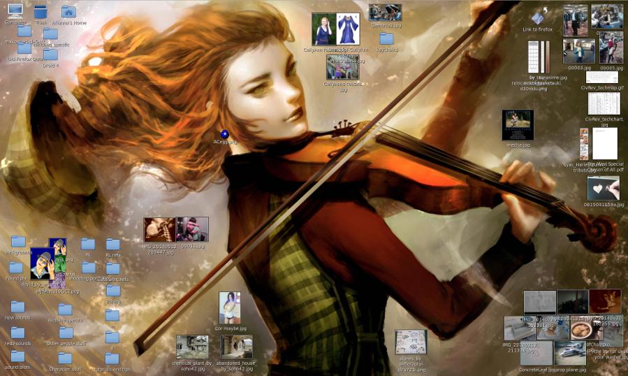 Screenshot by ArynChris