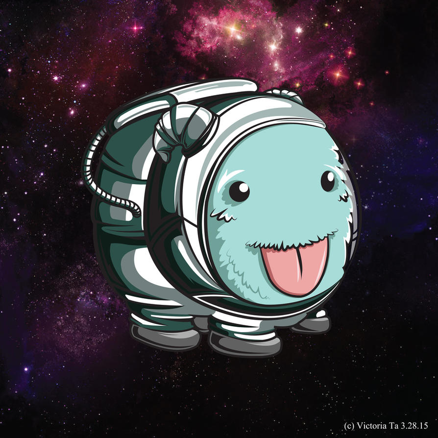 astronaut nautilus - photo #13