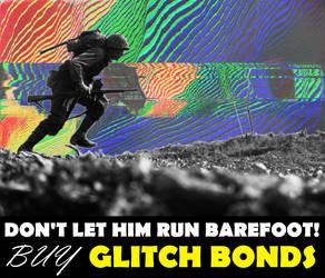 Buy Glitch Bonds! by PFunkus