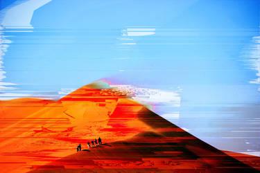 Dune by PFunkus