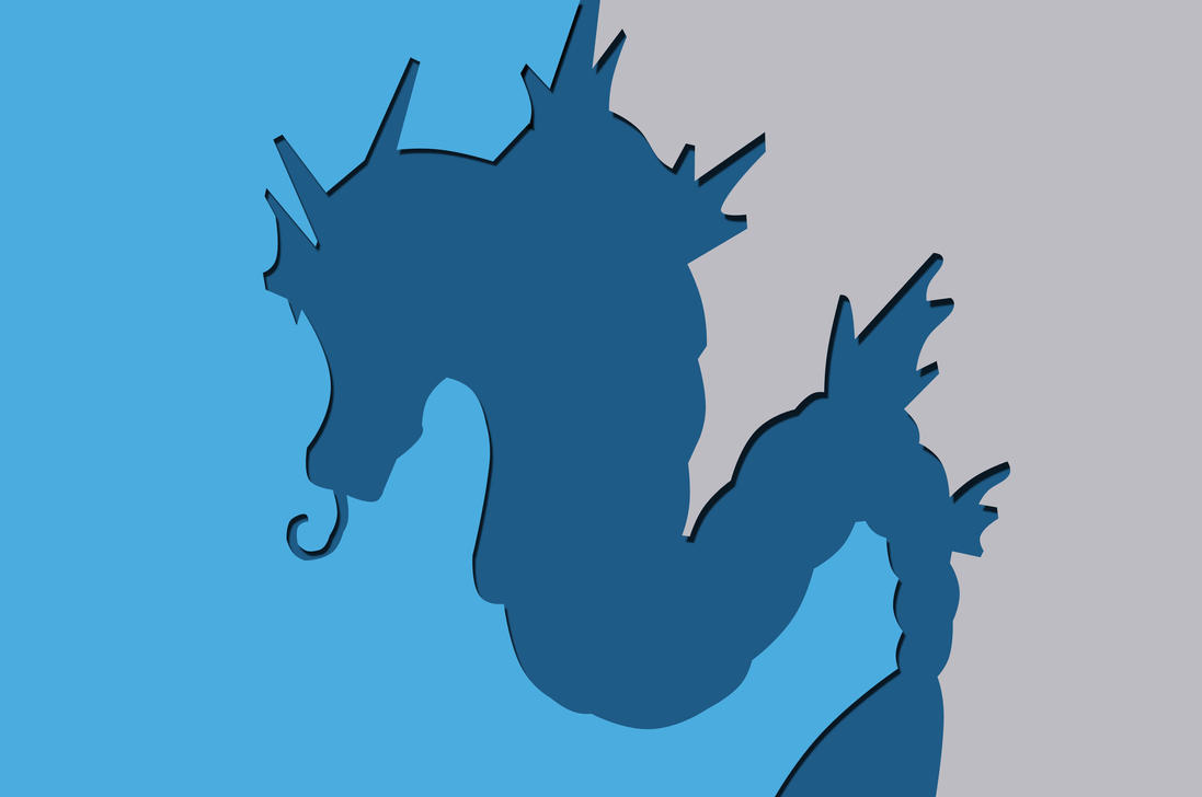 Gyarados Whose That Pokemon wallpaper by jhr921 on deviantART