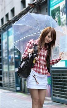 Sunshine after Rain II