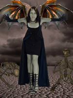 March of the Demoness by creativeguy59