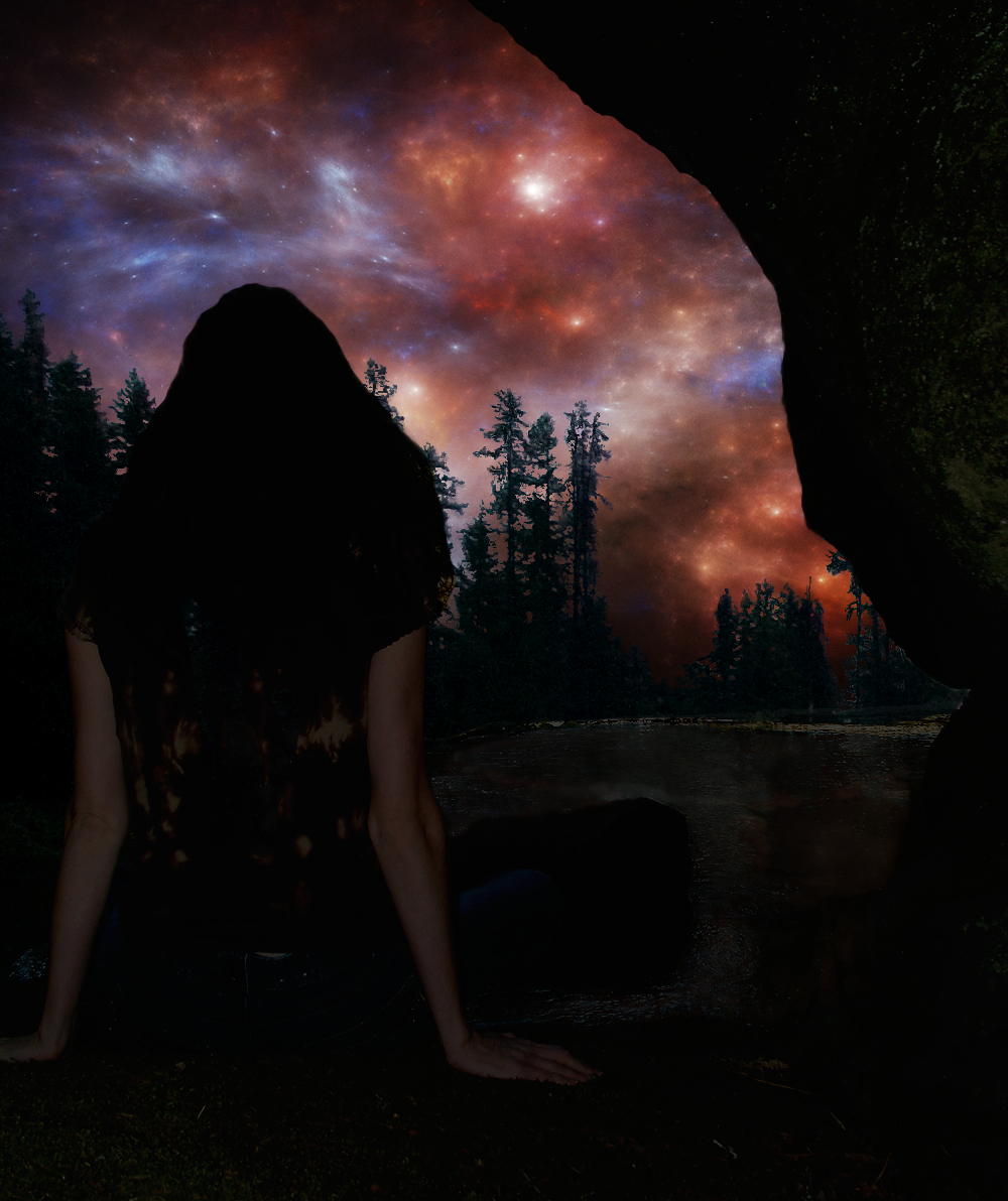 Under Alien Skies by creativeguy59