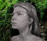 Princess In the Garden II