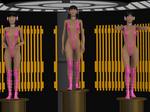 Robotized Trio