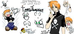 Timmy Thompson