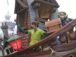 DisneyLand 5 - Peter Pan