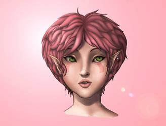Princess of Lyoko by Lyokofan97