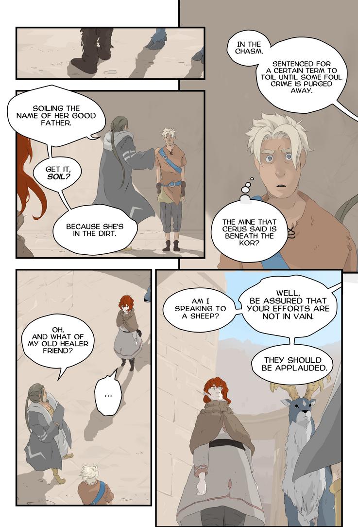 Nightbreak Chapter 6 Page 9 by Talishu